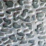 ACC - Кожаный эффект (Нержавеющая сталь AISI)